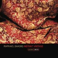 Saadiq, Raphael - Instant Vintage (2LP)