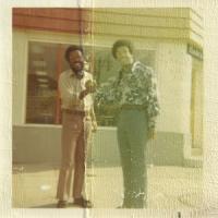 Parker, Jeff - New Breed LP