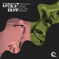 Berk, Ernest - Electronic Music For Two Ballets (LP)