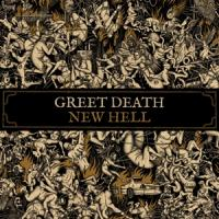 Greet Death - New Hell (Splatter Vinyl) (LP)