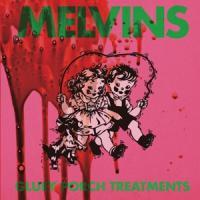 Melvins - Gluey Porch Treatments (LP)