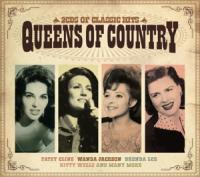 V/A - Queens Of Country (2CD)