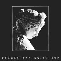 Various - From Brussels With Love  (Plus Hardback Earbook) (2CD)