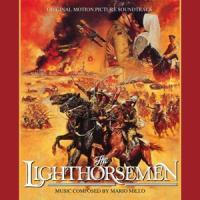 Ost - Lighthorsemen (Music By Mario Millo)
