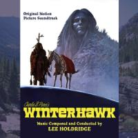 Ost - Winterhawk (Music By Lee Holdridge)