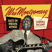 Wes Montgomery - Back On Indiana Avenue (2CD)