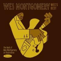 Wes Montgomery - Wess Best The Best