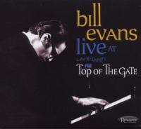 Bill Evans - Live At Art Dlugoffs Top Of The Gat (2CD)