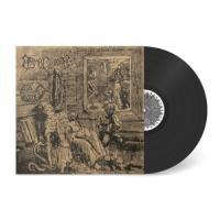 Armagedda - Svindeldjup Attestup (LP)