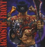 Agnostic Front - Warriors (LP)