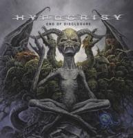 Hypocrisy - End Of Disclosure (2LP)