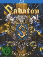 Sabaton - Swedish Empire Live (Japan Import) (DVD)