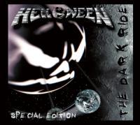 Helloween - Dark Ride (Clear/Grey Vinyl) (2LP)