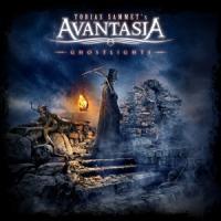 Avantasia - Ghostlights (2LP)