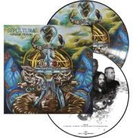 Sepultura - Machine Messiah (2LP)