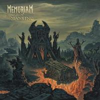 Memoriam - Requiem For Mankind (LP)