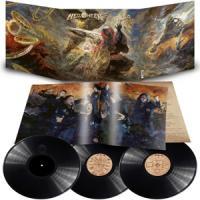 Helloween - Helloween (Hologramm Vinyl) (3LP)