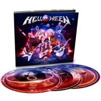 Helloween - United Alive (3CD)