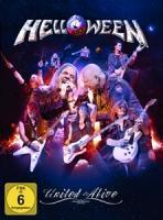 Helloween - United Alive (2BLURAY)