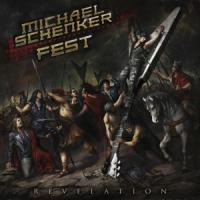 Schenker, Michael -Fest- - Revelation (2LP)