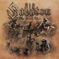 Sabaton - Great War (2CD)