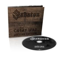 Sabaton - Great War (History Edition)