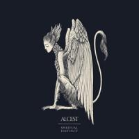 Alcest - Spiritual Instinct (LP)