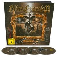 Blind Guardian - Imaginations From The Other Side (4CD)