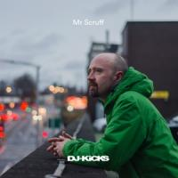 Mr. Scruff - Dj Kicks (2LP)