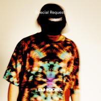 Special Request - Special Request Dj-Kicks