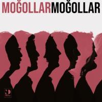 Mogollar - Anatolian Sun Part 1 (Night Dreamer Direct-To-Disc Sessions) (LP)