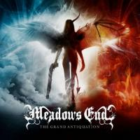 Meadows End - Grand Antiquation (Blue Vinyl) (2LP)