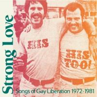 Various - Strong Love: Songs Of Gay Liberation (Baby Pink Vinyl) (LP)