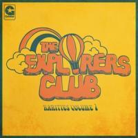 Explorers Club - Rarities Vol.1 (LP)