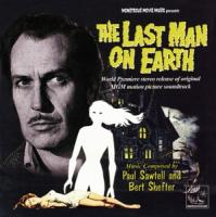 Ost - Last Man On Earth (Music By Paul Sawtell & Bert Shefter)