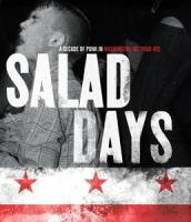 Documentary - Salad Days (BLURAY)