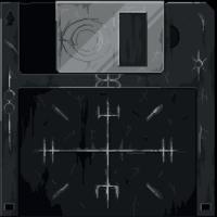 Master Boot Record - Virtuaverse.Ost (2LP)