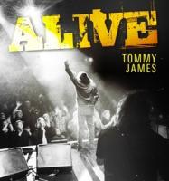 James, Tommy - Alive