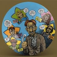 Various - Crumb (Ost) (PICTURE DISC)
