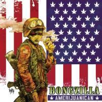 Bongzilla - Amerijuanican (LP)