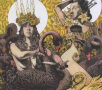 Baroness - Yellow And Green (2CD)