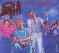 Death - Spiritual Healing (2CD)