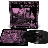 Devil Master - Manifestations LP