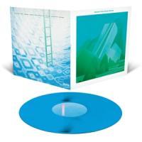 Genghis Tron - Dream Weapon (Cyan Blue Vinyl) (LP)