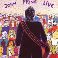 Prine, John - John Prine (Live) (2LP)