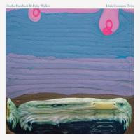 Walker, Ryley & Charles Rumback - Little Cotton Twist (LP)