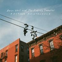 West, Aaron - Routine Maintenance (LP)