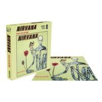 Nirvana - Incesticide (PUZZLE)