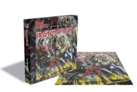 Iron Maiden - Number Of The Beast (PUZZLE)