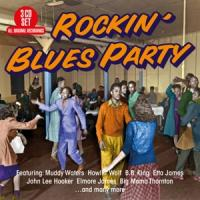 V/A - Rockin' Blues Party (3CD)